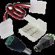Коннекторы для LED