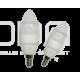 Светодиодные лампочки PREMIUM E-14 220V