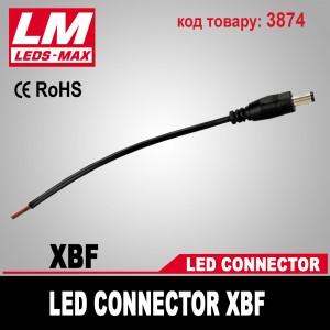 LED Connector XBF (код товара 3874)